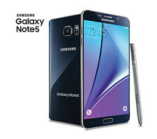 Samsung Galaxy Note 5  (Latest Model) - smrtphone unlocked