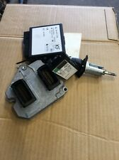 HOLDEN ASTRA TS 1.8 LTR AUTOMATIC ECU COMPUTER, Ignition, Key Etc GOOD CONDITION