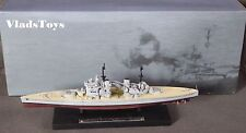 DeAgostini atlas 1/1250 British Royal Navy battleship HMS King George V 7134-128