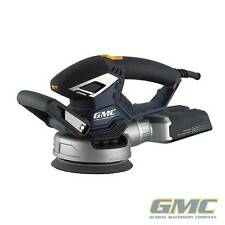 GMC 430W dual-base levigatrice orbita casuale 150mm ROS150CF 920595