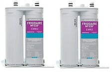2 x Pack WF2CB Frigidaire EWF2CBPA Kenmore 9916 9911 Compatible Water Filter