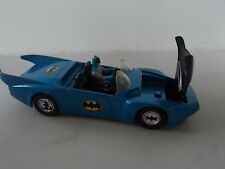 Batman BATMOBILE CORGI Diecast Car Vehicle DC COMICS 1980 BMBV1 Bonnet lifts 4""