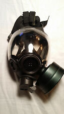 Emergency Survival Chemical Defense Gas Mask Kit (Prepper)