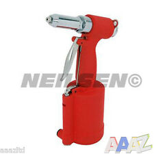 "Air Hydraulic Pneumatic Pop Riveter Rivet Gun Power 3/16, 5/32 1/8 3/32"" Sizes"