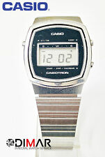 CASIO CASIOTRON 31-CS-10 JAPAN JAHR 1975