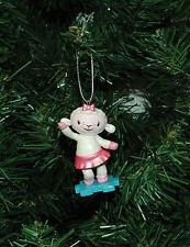 Doc McStuffins, Lambie Christmas Ornament