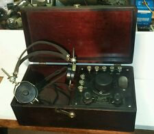 SODION Connecticut  DR6 Radio Receiver , RARE WORKING CONDITION  !