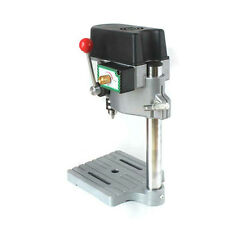 220V High-accuracy Mini Rotary Drill Press Bench Speed Can Be Adjusted