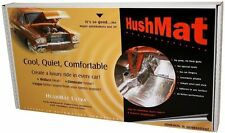NEW HUSHMAT ULTRA FLOOR/DASH KIT 10400 39 SQUARE FT SOUND CAR DAMPENING MATERIAL