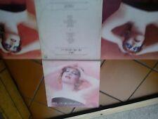 """LP 12"""" MINA DEL MIO MEGLIO N.  5 MULTIGATEFOLD COVER EX VINILE EX++"""