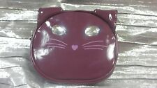 KATY PERRY PURR FOLDABLE PURPLE  TOTE IN BAG...NEW