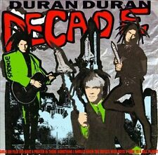 Duran Duran, Decade: Greatest Hits, Excellent Import
