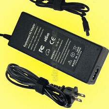 For Toshiba 15V 15 Volt 6A 90W laptop power supply ac adapter cable cord charger