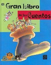 El gran libro de los cuentos (Spanish Edition)