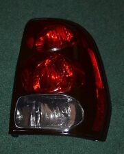 02 03 04 05 06 07 08 CHEVY TRAILBLAZER TAILLIGHT ASSEMBLY, RIGHT PASSENGER SIDE,