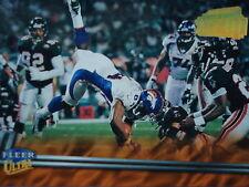 NFL 253 Superbowl XXXIII Back 2 Back Fleer Ultra 1999