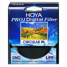 HOYA 77mm Pro1 Digital CPL CIRCULAR Polarizer Camera Lens Filter PRO1D CIR-PL