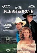 Flesh And Bone (PAL Format DVD Region 4)