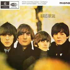 ★☆★ CD Single The BEATLES Beatles For Sale EP 4 TRACKS CARD SLEEVE  ★☆★