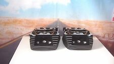 Screamin' Eagle Cylinder Heads NEW Pro CNC Ported For Harley Twin Cam '99 Up Y7