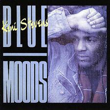Blue Moods [Keni Stevens] New CD