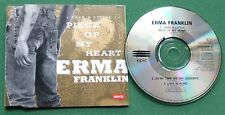 Erma Franklin (Take A Little) Piece of My Heart from Levi Advert CD Single
