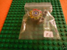 LEGO  57520   PearlLtGray  Technic Chain Tread Wheel