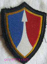 IN6874 - PATCH  2° CORPS D' ARMEE