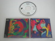 ROLLING STONES/DIRTY WORK(ROLLING STONES CDCBS 86321) CD ALBUM