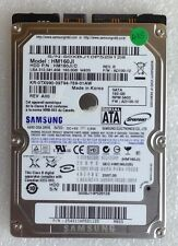 Hard Disk Drive HDD spares parts FAULTY SAMSUNG 160GB HM160JI /D