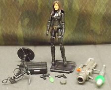 GI JOE 25th Anniversary Baroness v13 attack on the pit 2009 ROC Rise of Cobra