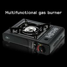 Portable Propane Butane Stove Outdoor Picnic Camping Gas Burner Travel GM B3D1