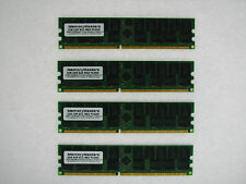8GB  (4X2GB) MEMORY FOR HP WORKSTATION XW9300
