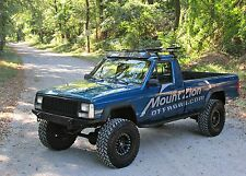 Jeep : Comanche 2dr Base Lon