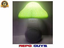 Bluetooth Speaker - Aux- Mushroom Shape with Baby light Speaker Wireless