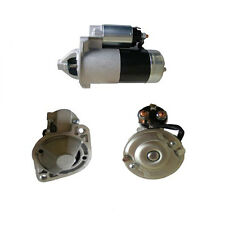 MITSUBISHI Space Runner 2.0i 16V ( N63W) Starter Motor 1999-2002 - 14892UK