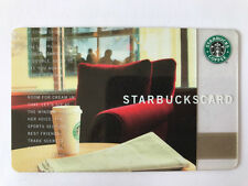 STARBUCKS Gift Card / Geschenkkarte 'STARBUCKSCARD' USA 2004 - NEW