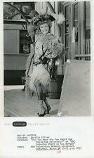PHYLLIS DILLER SMILING DID YOU HEAR THE ONE ABOUT TRAVELING 1969 NBC TV PHOTO