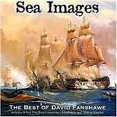 Sea Images: The Best of David Fanshawe ( CD 2006 ) NEW / SEALED
