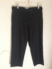 3.1 Phillip Lim Black Pants size 4