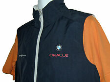 HENRI LLOYD BMW Oracle Golden Gate Yacht Club Intrepid Saiing Vest GILET M