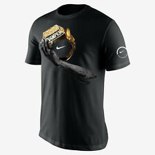 Nike Air Lebron James Championship NBA Ring Shirt Men's Size XL X-Large New