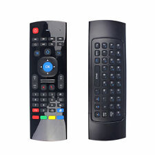 2.4G Wireless Mini Fly Air Keyboard Mouse Touchpad laptop Remote for Smart TV/PC