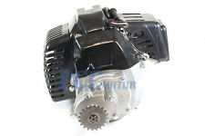 NEW ENGINE 49CC COMPLETE 2 STROKE SUPER BIKE ELE V EN04R-1