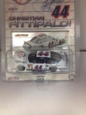 Action 1:64 scale diecast NASCAR # 44 Christian Fittipaldi NY Yankees