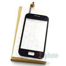 TOUCH SCREEN LENS GLASS DIGITIZER FOR SAMSUNG GALAXY ACE PLUS S7500 #GS-363