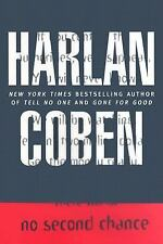 No Second Chance by Harlan Coben (Hardcover)