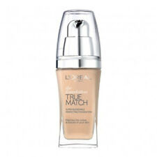 LOREAL L'OREAL PARIS True Match Foundation N4 BEIGE