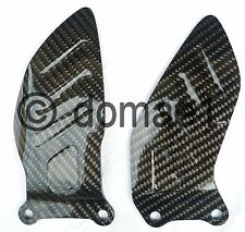 carbon Fersenschützer für Suzuki GSXR  GSX R 600 / 750