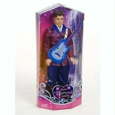 Mattel Barbie & The Diamond Castle Prince Ian Ken Doll